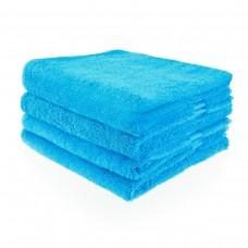 Handdoek Turkoois